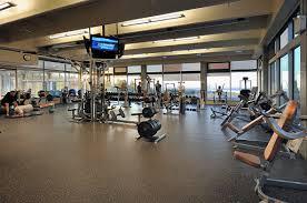 hcc gym
